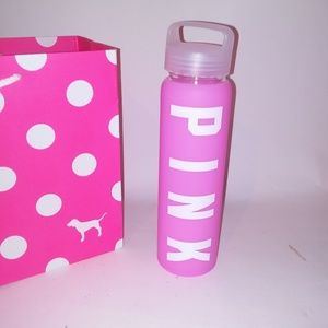 Victoria Secret PINK Water Bottle